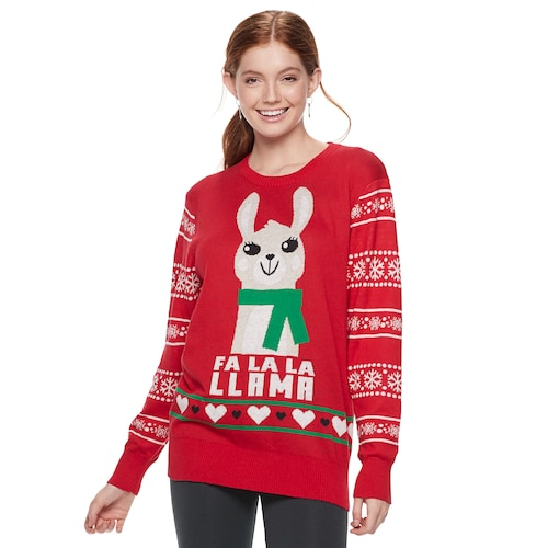 Deck The Halls With These So Cute Theyre Ugly Christmas Sweaters